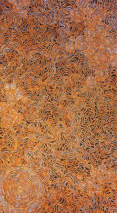 Waterhole by Sarrita King