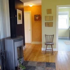 Feng Shui Maine Real Estate Staging