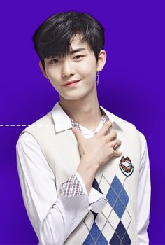 """"""" Midam sama hwall the boyz"""" Korean Numbers, Color Rush, I Miss U, Looking For Someone, First Contact, Kpop Boy, Boys Who, Kpop Groups, Pretty Boys"""