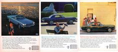 Wanted: Coolest Classic Pony! Got a classic Mustang in the UAE? Then win big!