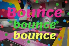 An Introvert's Dramatic Guide to Bounce Fit - Sparkle Ellie