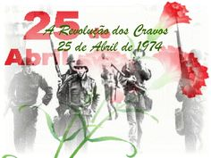 25 de abril - Pesquisa Google Portuguese, Day, Movie Posters, Freedom Of Speech, Military Service, Facts, Holiday, April 25, Historia