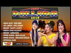 Link Download Lagu Mp3 Terbaru Indonesia Barat Dangdut Full Album