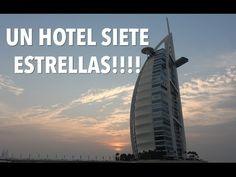 Un hotel 7 estrellas!!!! Burj Al Arab - Dubai #6 - YouTube