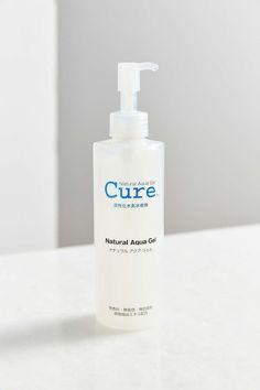 Natural Aqua Gel Cure - Urban Outfitters