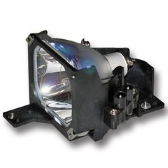 Pureglare Projector Lamp Module for PHILIPS LC4345 150 Days Warranty