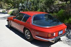 Bid for the chance to own a 1972 Jensen Interceptor at auction with Bring a Trailer, the home of the best vintage and classic cars online. Jensen Interceptor, Electric Cooling Fan, Brake Fluid, Air Conditioning System, Oil Change, Classic Cars Online, Huntington Beach, Manual Transmission, Rear Window