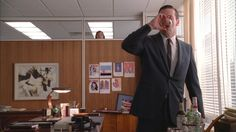 <b><i>Mad Men</i> isn't just one of this decade's best shows, it's also absolutely gorgeous.</b>