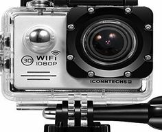 ICONNTECHS IT Full HD 1080P Sport Action Camera WIFI FHD 60 fps HDMI 14MP 170 Degree Wide Viewing Angle 2.0 Inch L No description (Barcode EAN = 0737590825125). http://www.comparestoreprices.co.uk/december-2016-week-1/iconntechs-it-full-hd-1080p-sport-action-camera-wifi-fhd-60-fps-hdmi-14mp-170-degree-wide-viewing-angle-2-0-inch-l.asp