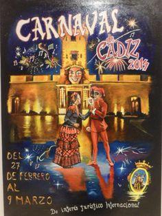 2014 - Carnaval de Cádiz
