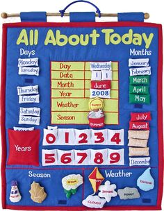 noah would love this. yes, his room is starting to resemble a preschool classroom. lol