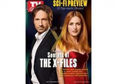 x files TV Guide Cover - Bing images