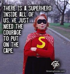 I'm going to borrow one of the capes I made for my sons when they were 3 yrs old. 20 yrs later, time for mommie to fly!