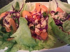 Opal's Thai Food Pork Larb Diners Drive-Ins And Dives Recreation Laab (Opal's)… Dove Recipes, Thai Recipes, Salad Recipes, Cooking Recipes, Larb Salad, Pork Larb, Diners, Food Pictures, Main Dishes