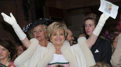 Hochzeit Maria Theresia von Thurn und Taxis | Bild: dpa-Bildfunk