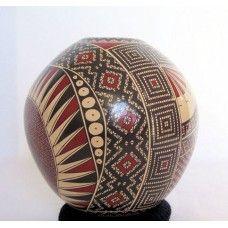 Graciela Martinez de Silveira Fine Mata Ortiz Pottery