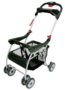 Baby Trend Snap N Go Stroller for Car Seat