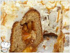 ΓΕΜΙΣΤΟ ΚΕΙΚ ΜΠΑΝΟΦΙ!!! - Νόστιμες συνταγές της Γωγώς!