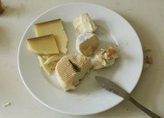 cheesy goodness via anna wolf