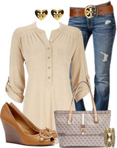 """""""Tory Burch!!!"""" by sophie-01 ❤ liked on Polyvore"""