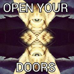 open mind nice ,psychedelia