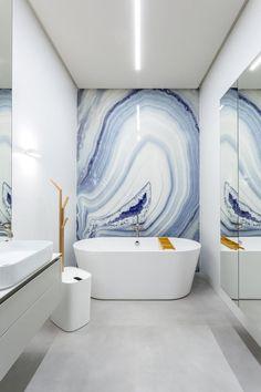 Interior design & Home Decor ( Best Bathroom Designs, Bathroom Design Luxury, Bathroom Trends, Modern Bathroom, Bathroom Marble, Bathroom Goals, Dream Bathrooms, Beautiful Bathrooms, Dream Home Design