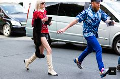 J'ai Perdu Ma Veste / Phoebe Arnold, Paris.  // #Fashion, #FashionBlog, #FashionBlogger, #Ootd, #OutfitOfTheDay, #StreetStyle, #Style
