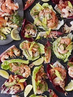 Seafood Platter | Seafood Recipes | Jamie Oliver Recipes