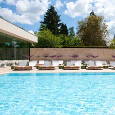 Discover the tranquility of C-Side. #spaday #cotswolds #cheltenham #relax #holiday #luxurytravel #swimmingpool #cside