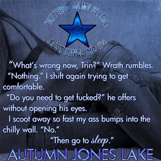 TATTERED ON MY SLEEVE (LOST KINGS MC #4) WRATH & TRINITY - Coming soon!!!