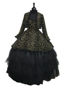 Venice Atelier: historical costume 1800s #historical #costume #dress #carnival #1800s #19th_century #venice #veniceatelier