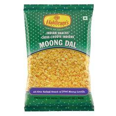 Haldirams - Buy Moong Dal Online   Order Moong Dal namkeen Online