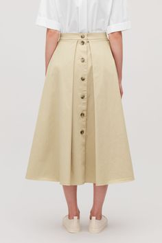 c2050686f3 37 Best Beige Skirt outfit images in 2015 | Clothes, Fashion dresses ...