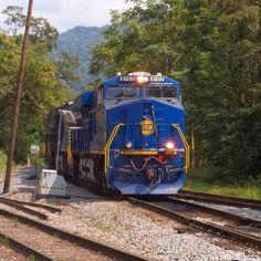 Appalachianrails