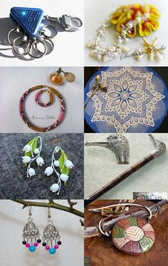 Treasure Me Please - Best gifts - February 22 by Cris D. on Etsy--Pinned with TreasuryPin.com February 22, Alex And Ani Charms, Best Gifts, Etsy, Jewelry, Useful Gifts, Jewlery, Jewerly, Schmuck