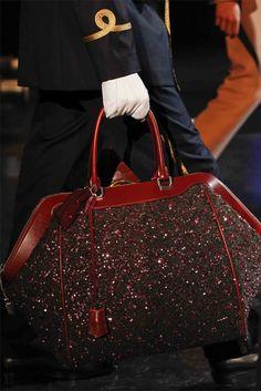 Louis Vuitton Ready To Wear Autumn 2012