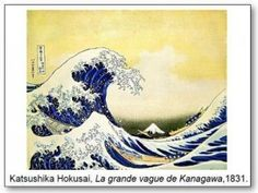 77 meilleures images du tableau grande vague kanagawa hokusai the wave dibujo et great wave. Black Bedroom Furniture Sets. Home Design Ideas