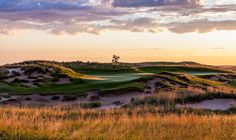 Dunes Course at The Prairie Club in Valentine, Nebraska #GolfCourseOfTheDay I…