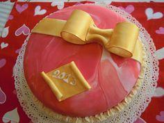 Torta per capodanno!  http://creandosicrescecrescendosicrea.tumblr.com/post/39466732358/tortacapodanno