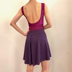 Ballet Wear, Ballet Leotards, Dance Wear, Skater Skirt, Skirts, How To Wear, Inspiration, Beautiful, Collection