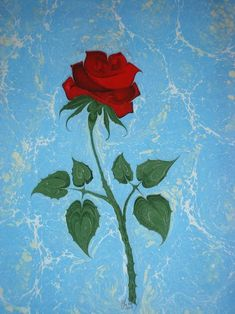 Gafur Yakar, a Turkish Ebru Artist Water Paper, Ebru Art, Earth Pigments, Turkish Art, Marble Art, Water Crafts, Magazine Art, Botanical Art, Islamic Art