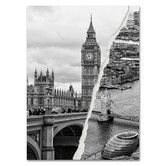 Found it at Wayfair - City of London by Philippe Hugonnard Graphic Art on Wrapped Canvas