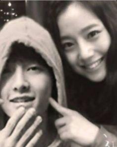 Couple favorit ❤✌ #chaeki #songjoongki #moonchaewon #burningtoast #kangmaroo #kangmaru #seoeungee #seoeungi #sjk #mcw #innocentman #niceguy