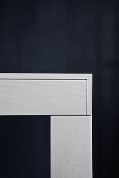 Takie klocki!  #white #table #pianca #modern #style #internoitaliano