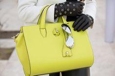 By Annabelle Fleur - Fashion Blogger