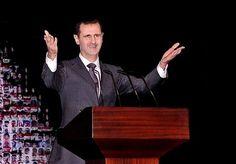 VIDEOS. Message du président al-Assad à son homologue iranien sur les relations bilatérales, remis par al-Halaki
