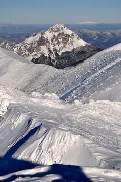 Nejhezčí hora Slovenska / The Most Beautiful Mountain of Slovakia Contest - THE WINNER IS: ROZSUTEC !