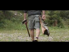 Un video racconta i miei passi nel bosco – Marco Nones