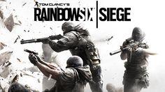 Tom Clancy's: Rainbow Six: Siege – Operation Black Ice Trailer [Video]