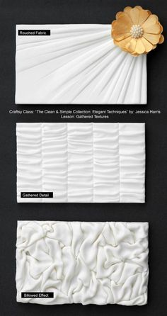 Learn over 20 Elegant Cake Textures Now! – Jessica Harris Learn over 20 Elegant Cake Textures Now! Cake Decorating Designs, Creative Cake Decorating, Cake Decorating Techniques, Creative Cakes, Cake Designs, Cookie Decorating, Fondant Tips, Fondant Icing, Fondant Tutorial